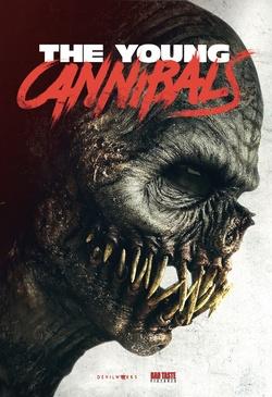 : Młodzi kanibale