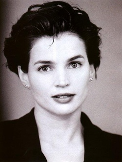 Plakat: Julia Ormond