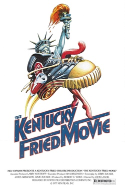 : The Kentucky Fried Movie