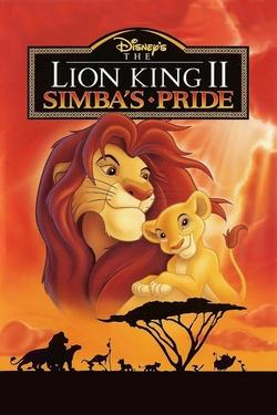 : Król Lew 2: Czas Simby