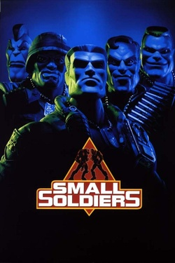 : Small Soldiers