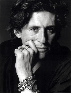 Plakat: Gabriel Byrne