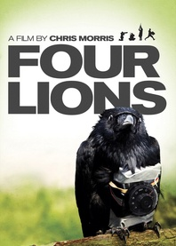 Cztery lwy