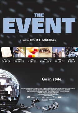 : The Event