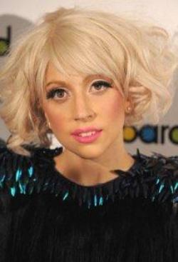 Plakat: Lady Gaga