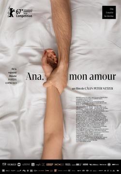 : Ana, mon amour