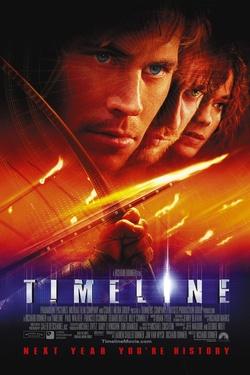 : Linia czasu