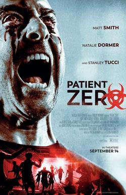 : Pacjent Zero