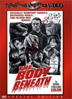 : The Body Beneath