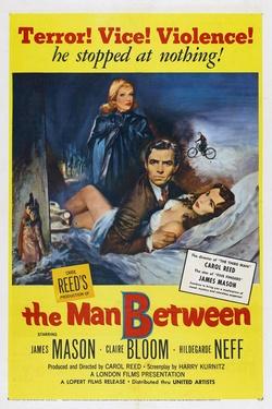 : The Man Between