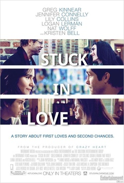 : Stuck in Love
