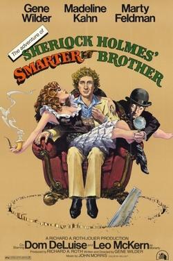 : Przygody najsprytniejszego z braci Holmesów