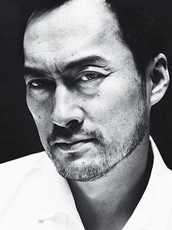 Plakat: Ken Watanabe