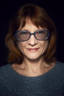 Plakat: Ewa Kolasińska