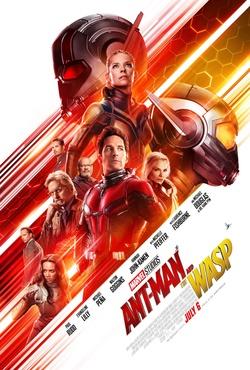 : Ant-Man i Osa