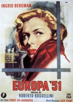 : Europa '51