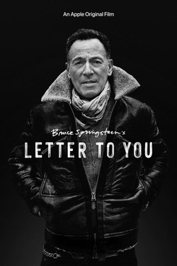 : Bruce Springsteen's Letter to You