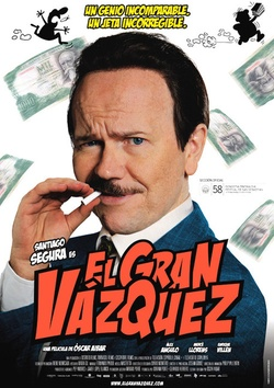 : Wielki Vázquez