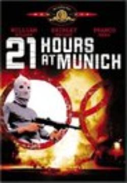: 21 Hours at Munich