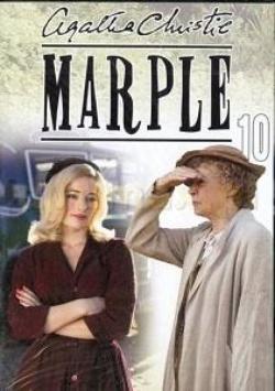 : Panna Marple: Nemezis