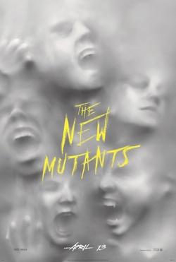 : Nowi mutanci