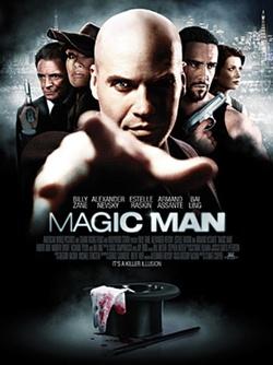 : Magic Man
