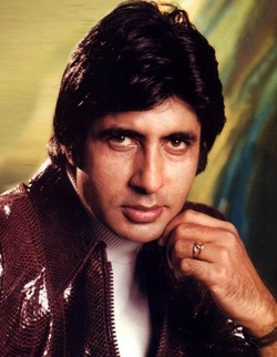 Plakat: Amitabh Bachchan