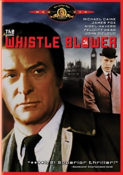 : The Whistle Blower