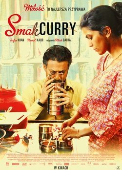 : Smak curry