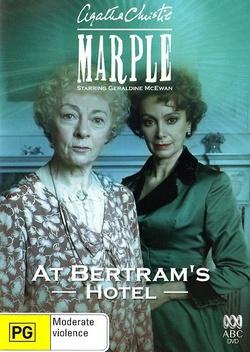 :  Panna Marple: Hotel Bertram