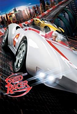 : Speed Racer