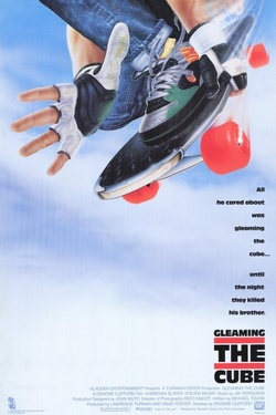 : Gleaming the Cube