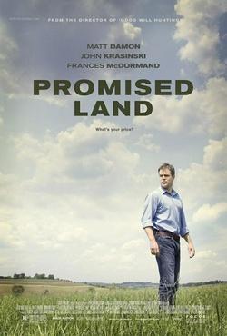 : Promised Land