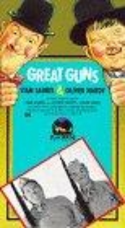 : Great Guns