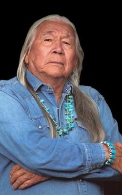 Plakat: Floyd 'Red Crow' Westerman
