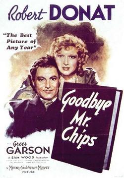 : Do widzenia, panie Chips