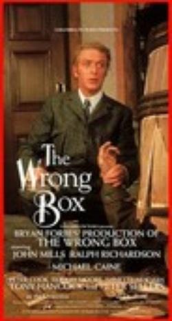 : The Wrong Box