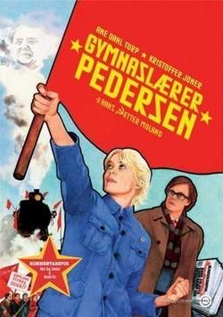 : Pedersen, nauczyciel z gimnazjum | Towarzysz Pedersen