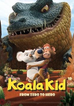 : Koala Kid, nieustraszony miś