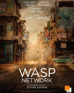 : Wasp Network