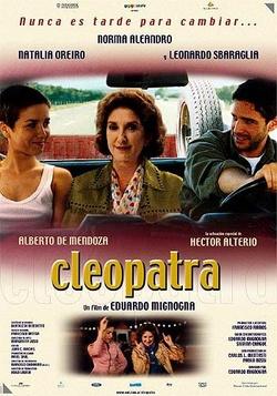 : Cleopatra