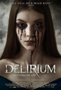 : Delirium