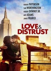 Miłość i brak zaufania