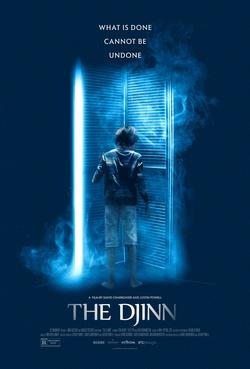 : The Djinn