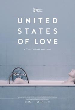 : Zjednoczone stany miłości