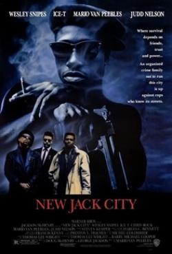 : New Jack City