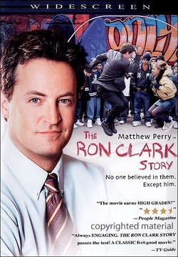 : The Ron Clark Story