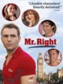 : Mr. Right