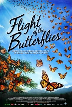 : Flight of the Butterflies