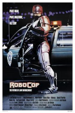 : RoboCop